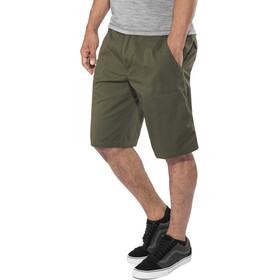 High Colorado Genf 2 Shorts Herren oliv
